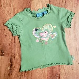 NWOT Children's Place Heart Tee